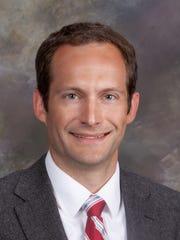 Dr. Scott Klettke