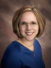 Dr. Julie Anderson