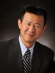 Xinqian Chen