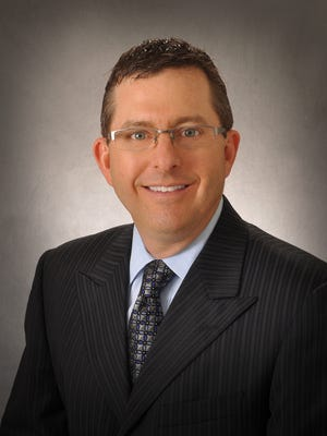 Richard Ollis is CEO of Ollis/Akers/Arney, an employee owned business and insurance advisory firm.