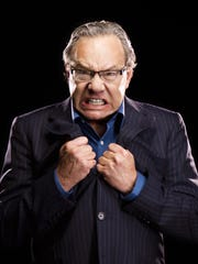 Lewis Black will sort out the nation's political circus at the Horseshoe Casino.
