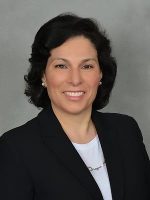 Marilyn Zayas-Davis