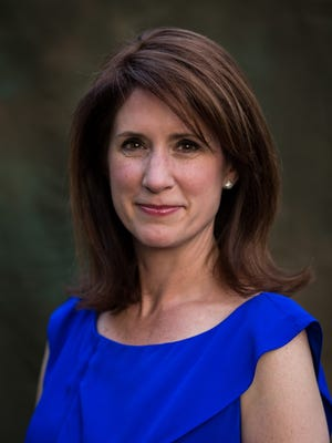 Victoria Ramirez has been named the new director of the El Paso Museum of Art.