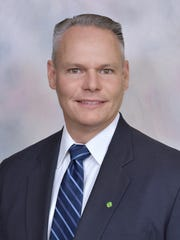 Certified financial adviser Daniel F. Dougherty has joined Investors Bancorp and Investors Bank as senior vice president and treasurer.