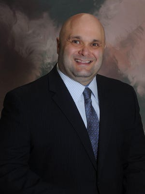 Ron Miller, candidate for York County Recorder of Deeds