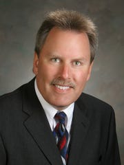 Jeff Mitchell, vice president, ThedaCare Physicians