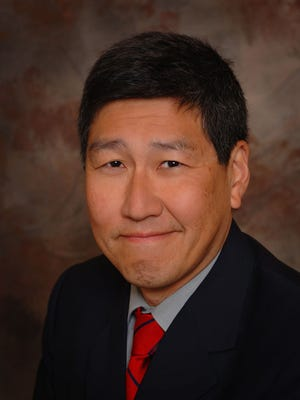 Dr. Paul Baek