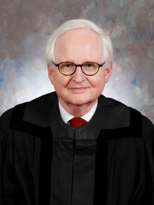 Longtime U.S.5th Circuit Court of Appeals Judge Grady Jolly retired to senior status effective Oct. 3.