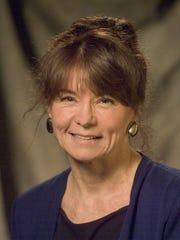 Vermont Court Administrator Patricia Gabel.