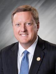 Indiana State Sen. Eric Koch