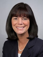 Audrey Meyers is president and CEO of Valley Health System and The Valley Hospital in Ridgewood