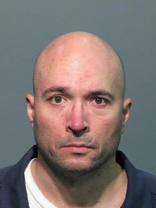 Orlando shooting John Robert Neumann