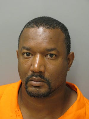 Cleddie Stone is charged with attempted murder