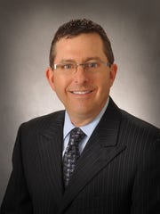 Richard Ollis is CEO of Ollis/Akers/Arney, an employee-owned