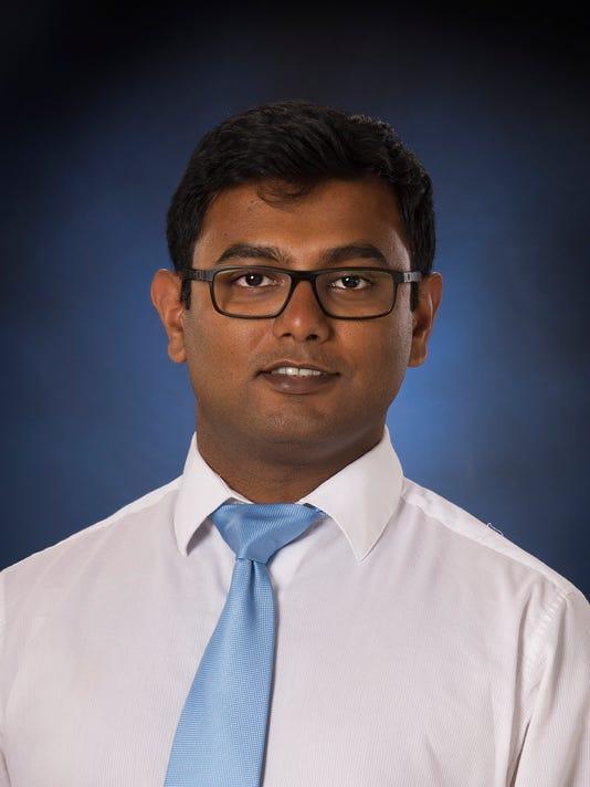 Dr. Saugat Dey