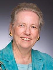 Elizabeth LaMacchia