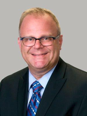 Kirk Tinsley