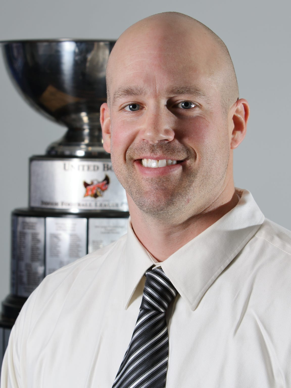 Paul Keizer played at South Dakota State and with the