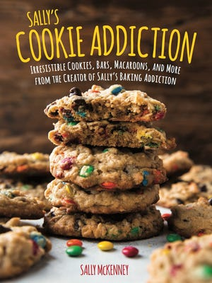 """Sally's Cookie Addiction"" by Sally McKenney."