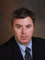 Dr. James Murray