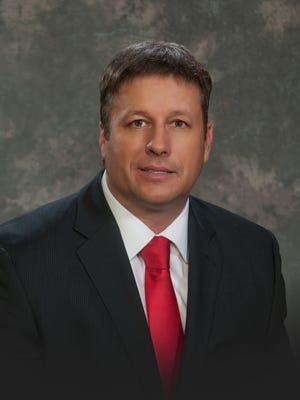 Tulare Council member Greg Nunley