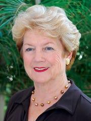 Anne Marie McCrystal