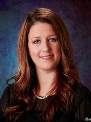Tonya Williams, Wm. R. Chase & Son Funeral Home
