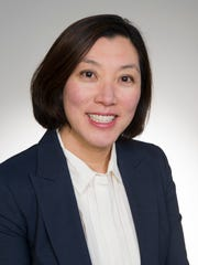 Sarah Lee, CEO of Think Dutchess Alliance for Business
