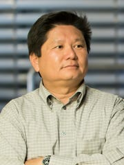 Assistant Public Works Director Thien Ng