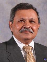 Utpal Goswami