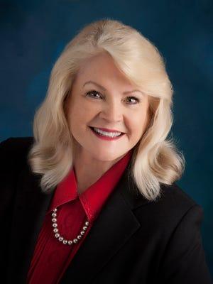 Wendy McKamey