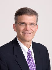 Robert Meyer, OB/GYN at Shannon Clinic