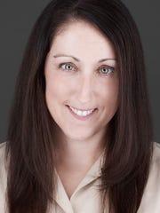 Debbie Miller Nelson headshot.