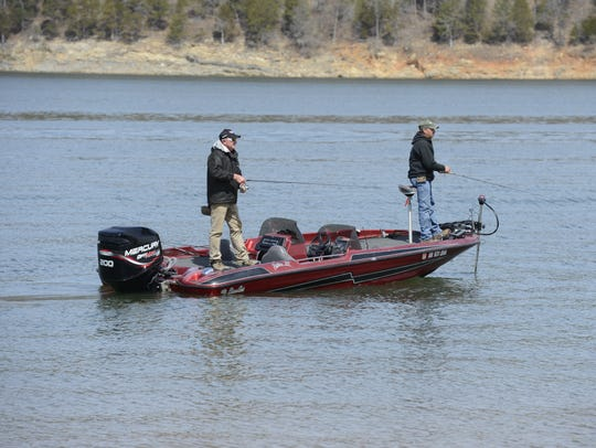 For 44 years, the Bass Cat Boats line was owned and