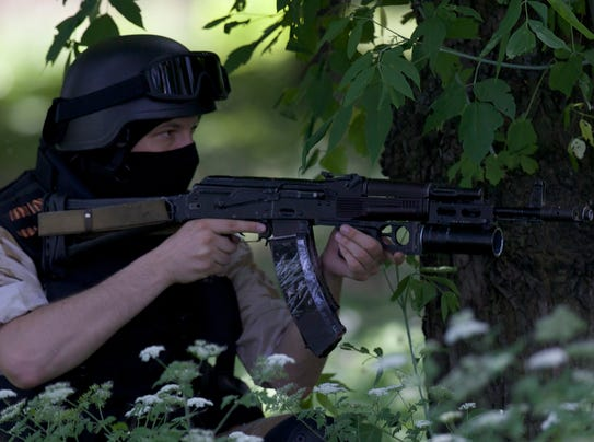 AP Ukraine