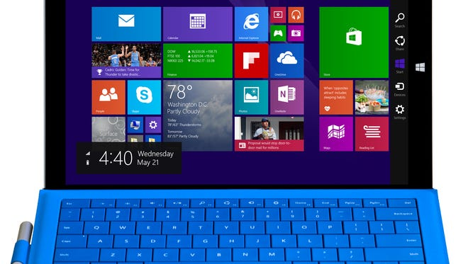 Some users are experiencing issues with the new Windows 10.