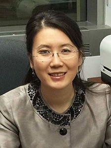 Dr. Lijie Grace Zhang