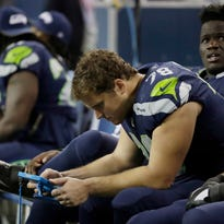 Seahawks tackle Joeckel returns to first NFL city this weekend