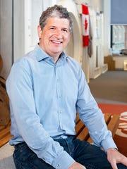Darren Huston, president and CEO of Priceline, resigned