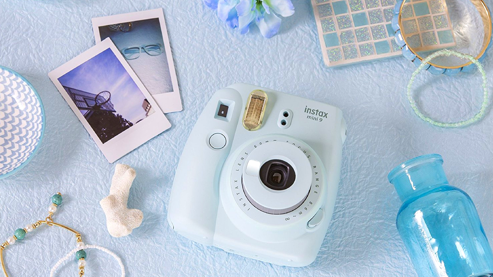 photograph regarding Polaroid Camera Printable identified as The Suitable Instantaneous Motion picture Cameras of 2018
