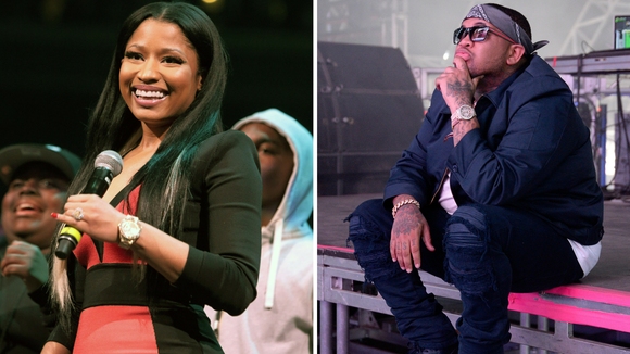 Nicki and DJ Mustard are back to rule your summer.