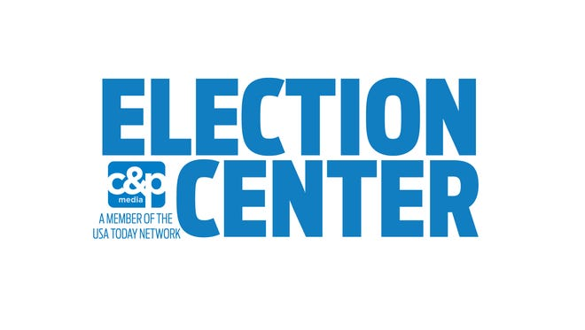 Election Center Graphic