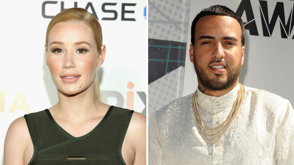 Maybe Couple Iggy Azalea And French Montana Take A Mexico Vacation