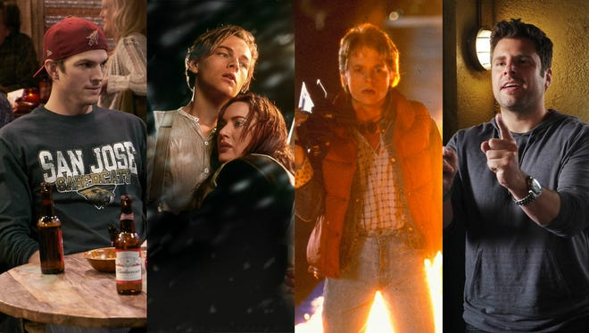 'The Ranch' and 'Titanic' are coming to Netflix in Oct. just as the 'Back to the Future' trilogy and 'Psych' leave.
