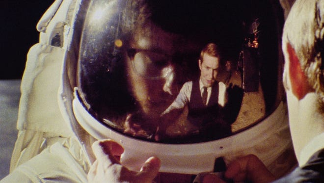 """The truth of the moon landing goes under the microscope in """"Operation Avalanche."""""""