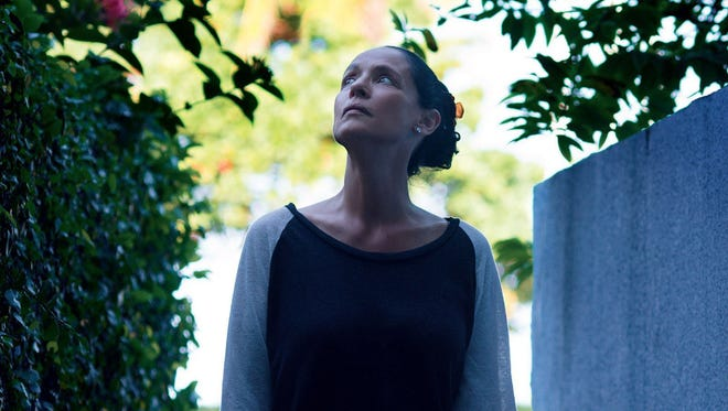 """Aquarius,"" starring Sonia Braga, is set in Recife, Brazil. The movie, filmed in Portuguese, is subtitled and playing at Grail Moviehouse."