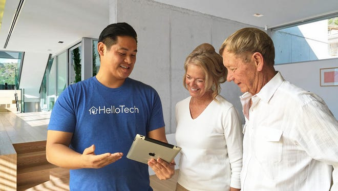 HelloTech offers unlimited tech support, starting at $7 monthly.