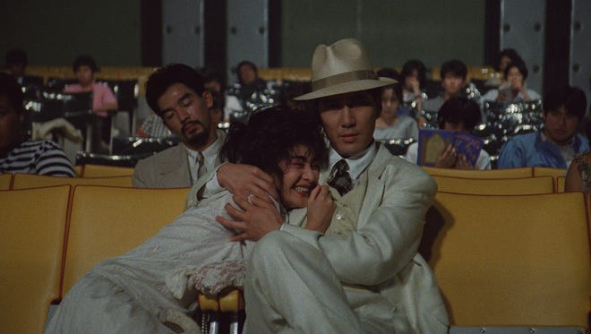Itami's inspired comic riff on eating, cooking, and other culinary pursuits is a sheer delight, one of the most beloved foodie films of all time.