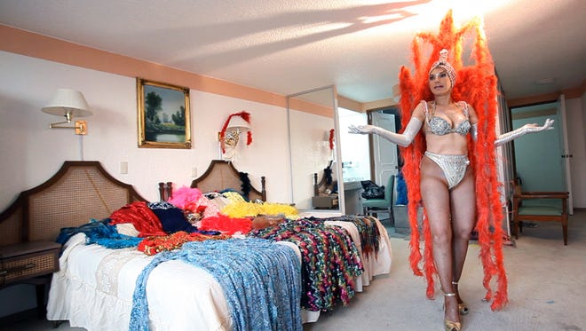 This vibrant, sometimes heartbreaking documentary is a fresh, fun and moving tribute to Mexico's burlesque queens of the 1970s and '80s