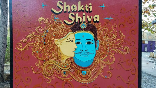 Shakti Shiva food truck will bring an Indian food experience to Greenville.